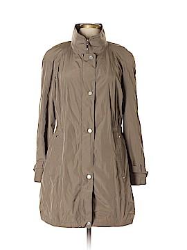 Hilary Radley Trenchcoat Size L