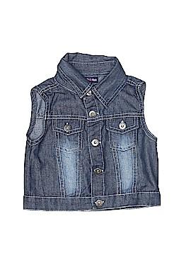 Limited Too Denim Jacket Size 3T