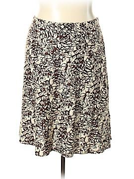 Merona Casual Skirt Size 20W (Plus)