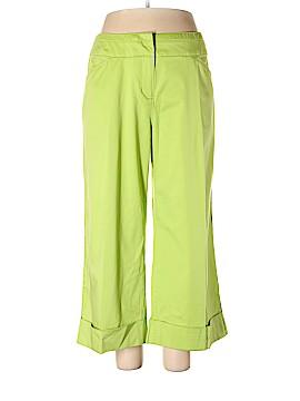 Metrostyle Casual Pants Size 20 (Plus)