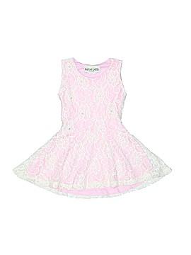 Les Tout Petits Dress Size 4