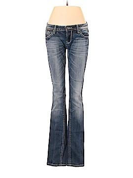 Rerock Jeans Size 8