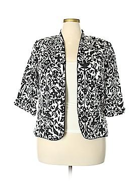 DressBarn Blazer Size 1X (Plus)