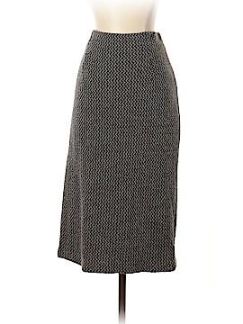 Dana Buchman Wool Skirt Size M