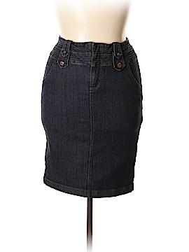 Boom Boom Jeans Denim Skirt Size 1X (Plus)
