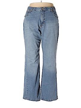 Merona Jeans Size 20 (Plus)