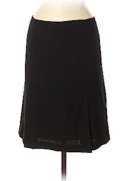 SEARLE Wool Skirt Size 8