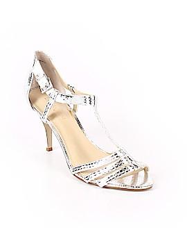 Enzo Angiolini Heels Size 10 1/2
