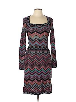 M Missoni Casual Dress Size 44 (EU)