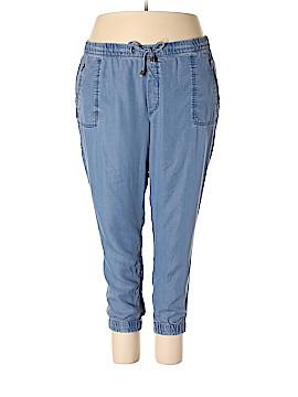 Gap Outlet Casual Pants Size XXL