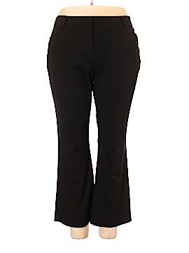 Apt. 9 Dress Pants Size 22 (Plus)