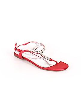 David's Bridal Sandals Size 8