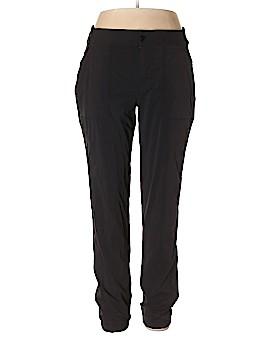 Athleta Track Pants Size 14 (Tall)