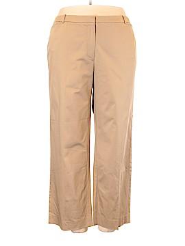 Liz Claiborne Dress Pants Size 20 (Plus)