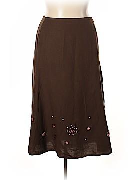Avenue Casual Skirt Size 26 (Plus)