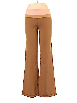 Lululemon Athletica Active Pants Size 8 (Tall)