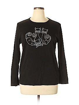 Designers Originals Long Sleeve T-Shirt Size XL