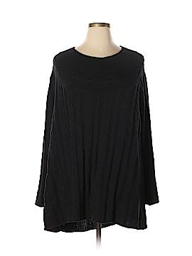 Jessica London Pullover Sweater Size 26/28 (Plus)