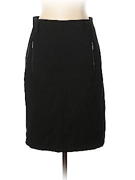 Akris punto Wool Skirt Size 10