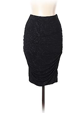 Velvet Casual Skirt Size L