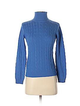 Sutton Studio Turtleneck Sweater Size XS