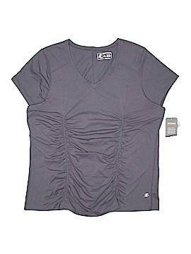 Energy Zone Active T-Shirt Size 1X (Plus)