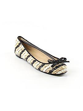 Vera Wang Flats Size 7