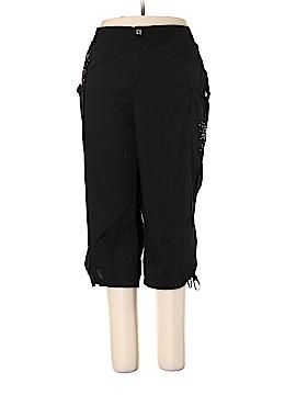 Roz & Ali Cargo Pants Size 20 (Plus)