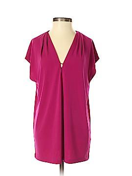 Anne Klein Short Sleeve Top Size S