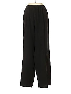 Eskandar Silk Pants Size 16 (3)