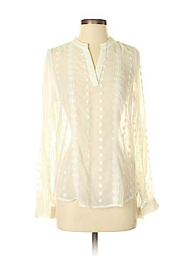 Cremieux Long Sleeve Blouse Size XS