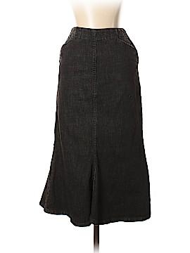 Lauren by Ralph Lauren Denim Skirt Size 2