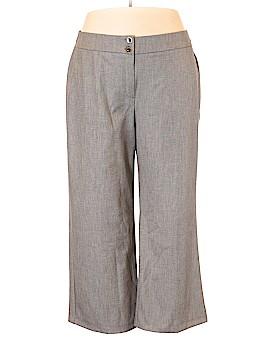 Simply Be Dress Pants Size 22 (Plus)