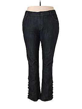 Boom Boom Jeans Jeans Size 22 (Plus)