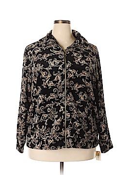 Style&Co Jacket Size 2X (Plus)