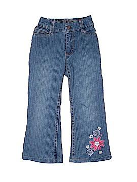 Skechers Jeans Size 4