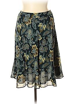 Jones New York Collection Wool Skirt Size 14