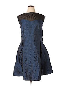 ASOS Curve Cocktail Dress Size 22 (Plus)