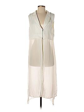 Line & Dot Vest Size XS