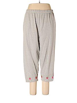 Quacker Factory Sweatpants Size XL