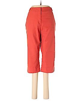 Elliott Lauren Linen Pants Size 6