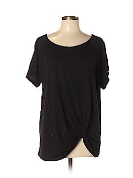 Sanctuary Short Sleeve Top Size XL