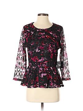 Rafaella Long Sleeve Top Size XS (Petite)