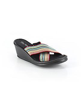 Skechers Wedges Size 9