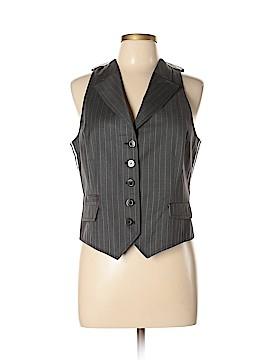 Faconnable Tuxedo Vest Size 10