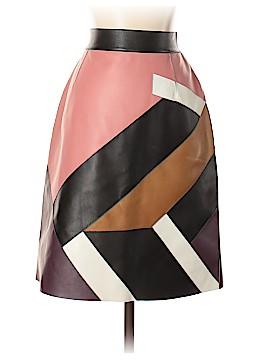 Fendi Leather Skirt Size 40 (IT)