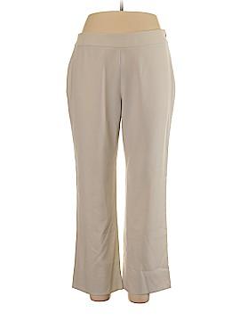 Giorgio Armani Wool Pants Size 50