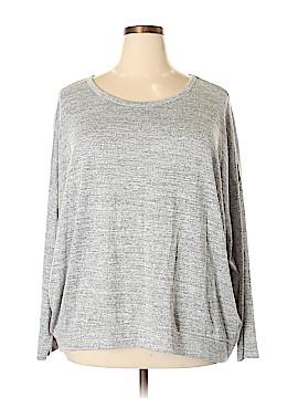 Cupio Pullover Sweater Size 3X (Plus)