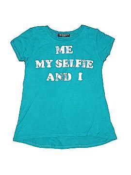 Signorelli Short Sleeve T-Shirt Size 8