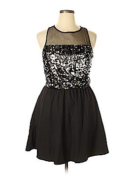 Bongo Cocktail Dress Size XL